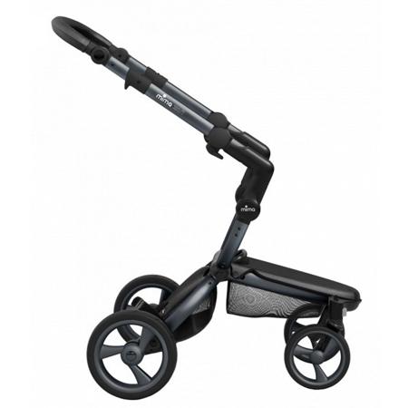 Immagine di Mima® Xari™ Telaio del passeggino Graphite Grey