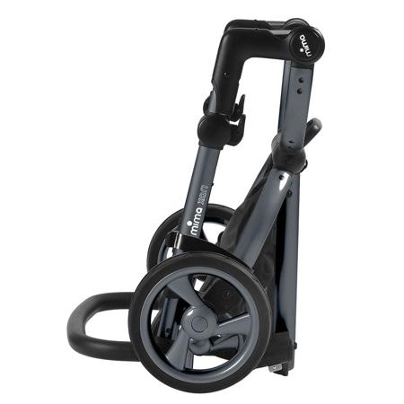 Mima® Xari™ Telaio del passeggino Graphite Grey