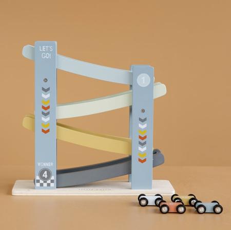 Little Dutch® Pista Racer Cars