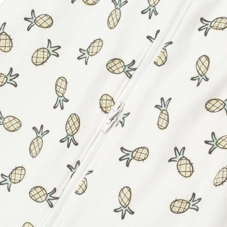 Immagine di Ergobaby® Sacco nanna 2v1 On The Move Pineapples (TOG 2.5) 6-18 M