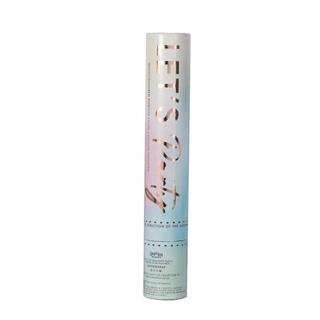 Ginger Ray® Spara coriandoli Mix It Up Multi Coloured Powder and Con