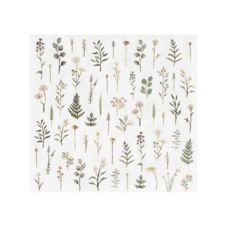 Ginger Ray® Tovaglioni Floral 16 pezzi
