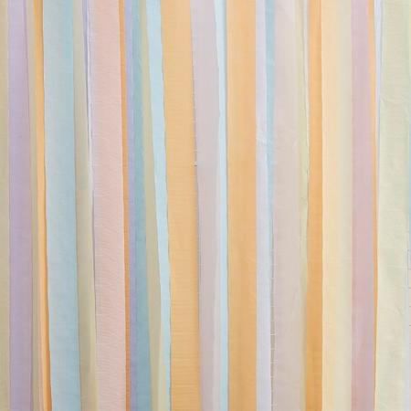 Immagine di Ginger Ray® Nastri per sfondo  Mix It Up Pastel