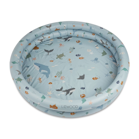 Immagine di Liewood® Piscina per bambini Savannah Sea creature mix