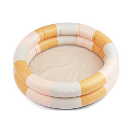 Immagine di Liewood® Piscina per bambini Leonore Peach/sandy/yellow mellow
