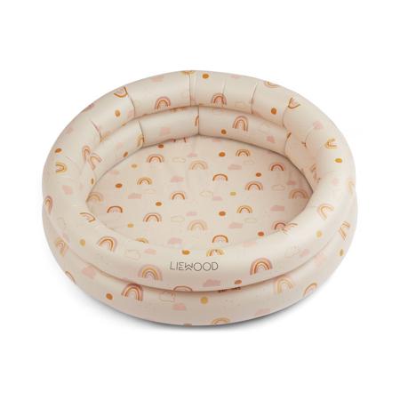 Liewood® Piscina per bambini Leonore Peach/sandy/yellow mellow