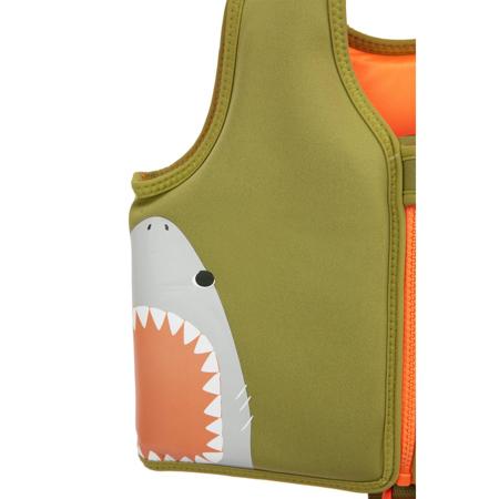 SunnyLife® Giacca da nuoto Shark 1-2A