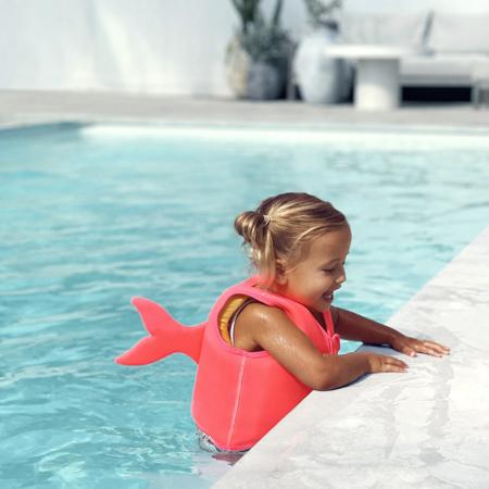 Immagine di SunnyLife® Giacca da nuoto Mermaid 2-3A