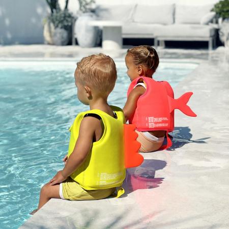 Immagine di SunnyLife® Giacca da nuoto Dino 2-3A