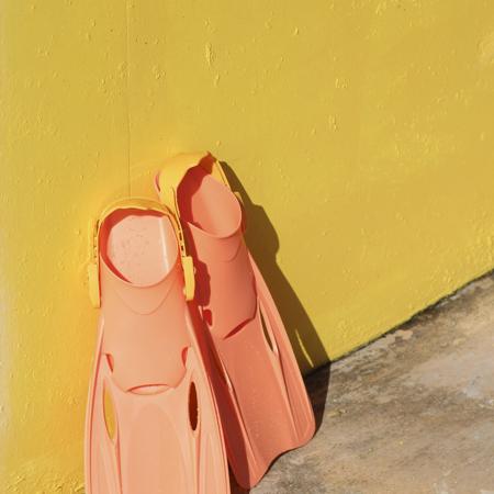 Immagine di SunnyLife® Set da immersione Peachy Pink (35-38)