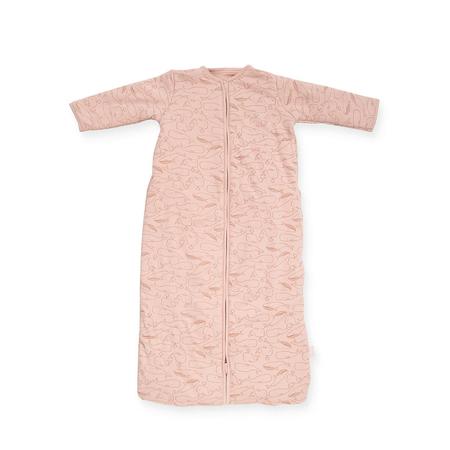 Jollein® Sacco nanna per neonati per tutte le stagioni 110cm Whales Pale Pink
