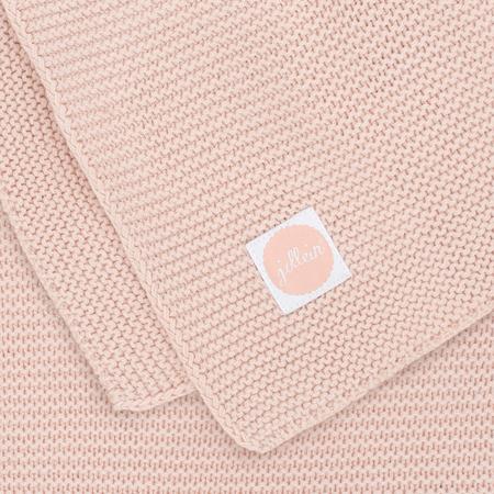 Immagine di Jollein® Coperta Pale Pink 100x75