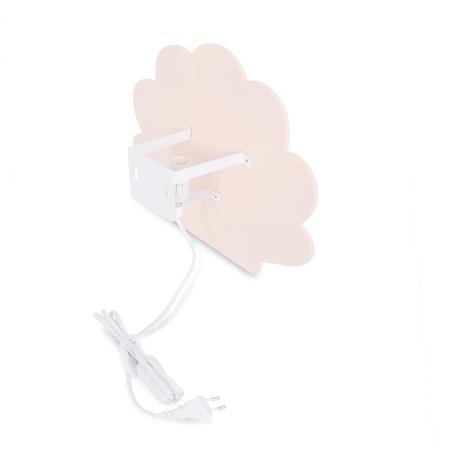 Jollein® Lampada Conchiglia Pale Pink