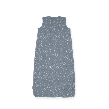 Jollein® Sacco nanna per bebè 90cm Spickle Grey TOG 0.5