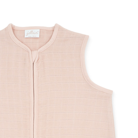 Immagine di Jollein® Sacco nanna per bebè 70cm Pale Pink TOG 0.5