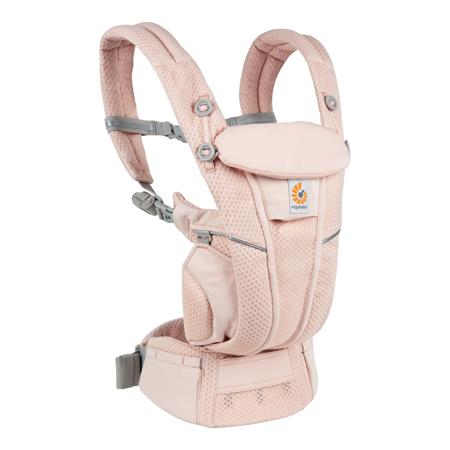 Immagine di Ergobaby® Marsupio Omni Breeze Pink Quartz