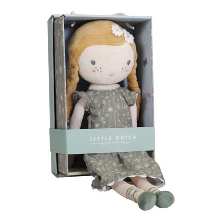 Little Dutch® Bambola Julia 35cm
