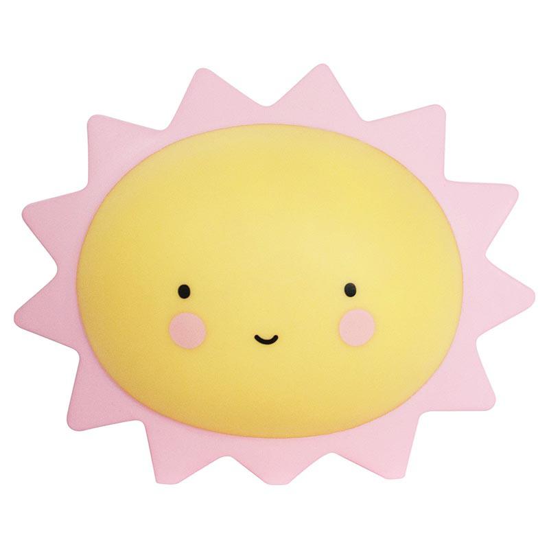 Immagine di ALLC® Luce piccola Sun