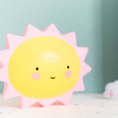 ALLC® Luce piccola Sun