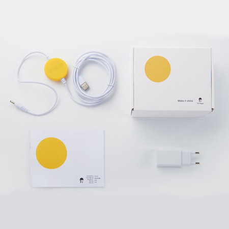 Immagine di Mr Maria® Pezzo di ricambio Touch Kit 2.0