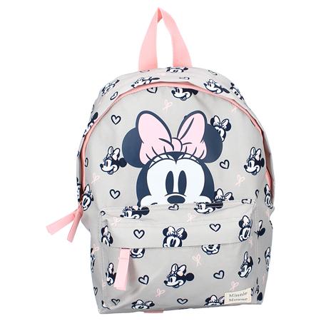 Disney's Fashion® Zaino per Bambini Minnie Mouse We Meet Again Pink