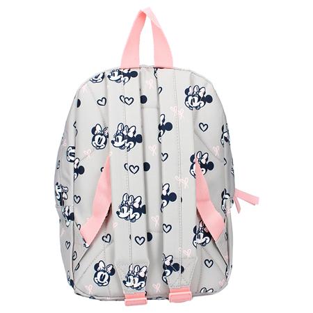 Immagine di Disney's Fashion® Zaino per Bambini Minnie Mouse We Meet Again Pink