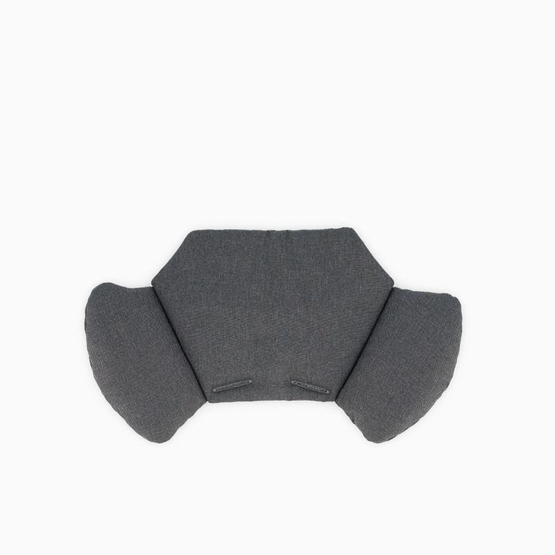 Immagine di Twistshake® Cuscino di supporto per la testa Grey