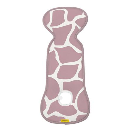 Immagine di AeroMoov® Fodera per Seggiolino auto Gruppo 0+ (0-13 kg) Giraph Candy