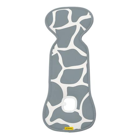 Immagine di AeroMoov® Fodera per Seggiolino auto Gruppo 0+ (0-13 kg) Giraph Sky