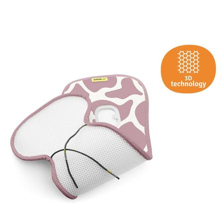 AeroMoov® Fodera copri passeggino Gruppo B (0-18 kg) Giraph Candy