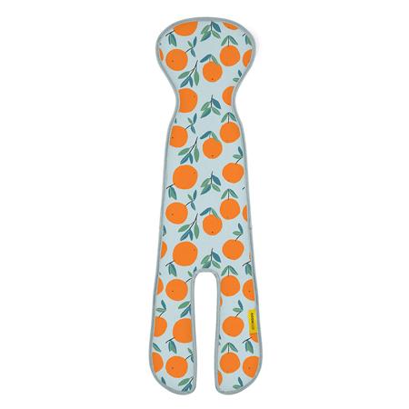 Immagine di AeroMoov® Fodera per Seggiolino auto Gruppo 2/3 (15-36 kg) Oranges