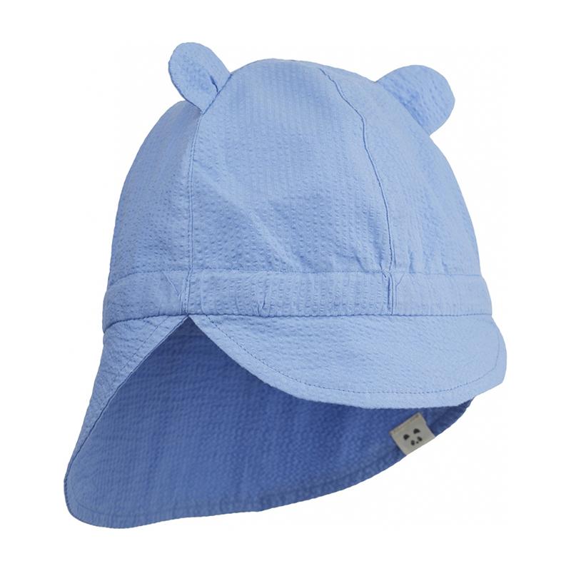 Immagine di Liewood® Levi Cappello con protezione UV Sky Blue