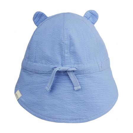 Liewood® Levi Cappello con protezione UV Sky Blue