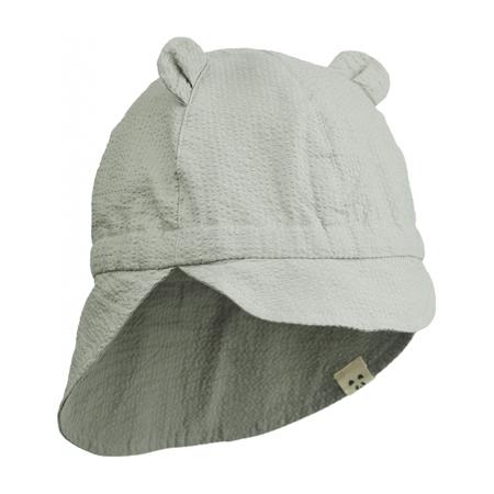 Immagine di Liewood® Levi Cappello con protezione UV Dove Blue