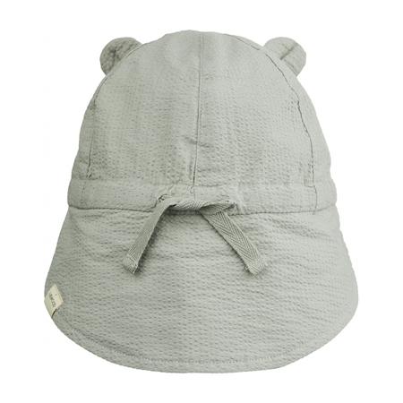 Liewood® Levi Cappello con protezione UV Dove Blue