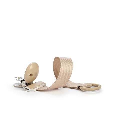 Elodie Details® Porta ciuccio Pure Khaki