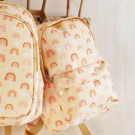 Immagine di A Little Lovely Company® Zaino mini Rainbow
