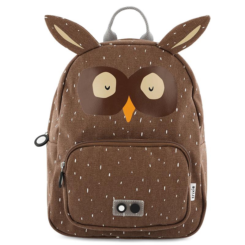 Immagine di Trixie Baby® Zaino per bambini Mr. Owl