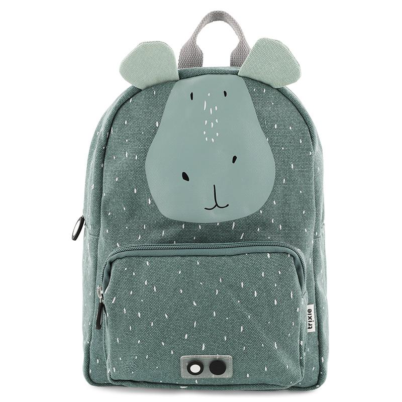 Immagine di Trixie Baby® Zaino per bambini Mr. Hippo