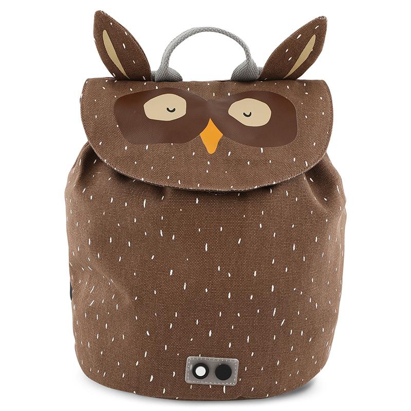 Immagine di Trixie Baby® Mini zaino Mr. Owl