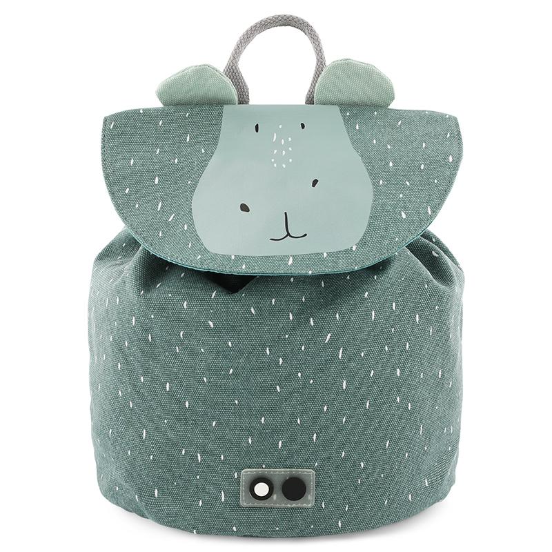 Immagine di Trixie Baby® Mini zaino Mr. Hippo