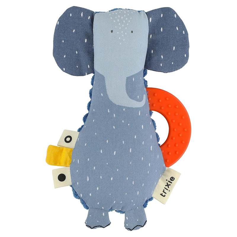 Immagine di Trixie Baby® Mini giocattolo di attività Mrs. Elephant