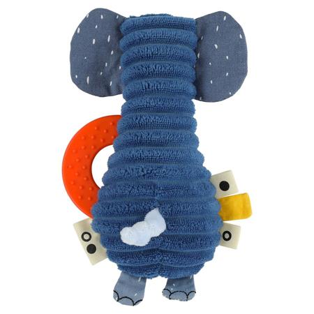 Trixie Baby® Mini giocattolo di attività Mrs. Elephant