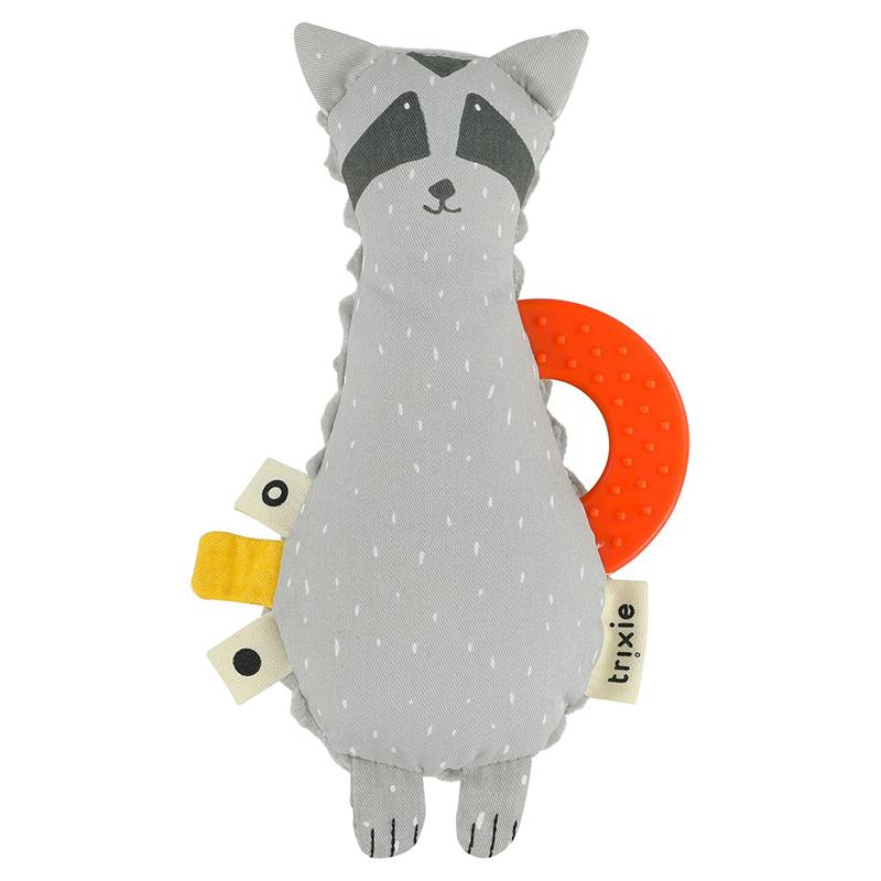 Immagine di Trixie Baby® Mini giocattolo di attività Mr. Raccoon