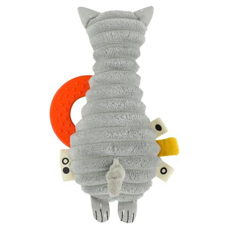 Trixie Baby® Mini giocattolo di attività Mr. Raccoon