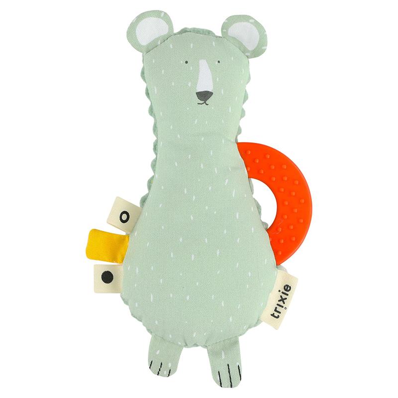 Immagine di Trixie Baby® Mini giocattolo di attività Mr. Polar Bear