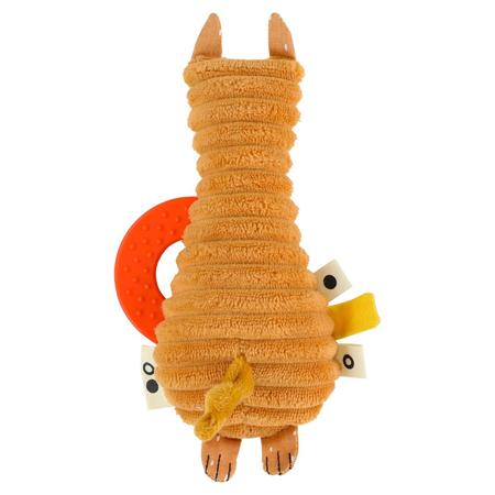 Trixie Baby® Mini giocattolo di attività Mr. Fox