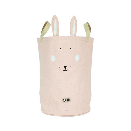 Immagine di Trixie Baby® Borsa per giocattoli Mrs. Rabbit