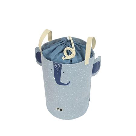 Trixie Baby® Borsa per giocattoli Mrs. Elephant