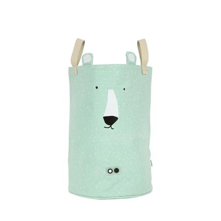 Immagine di Trixie Baby® Borsa per giocattoli Mr. Polar Bear